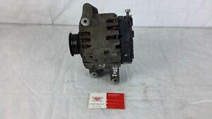 2010-2017 GMC Terrain Chevrolet Equinox Alternator Motor OEM 2.4L 13500315