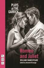 Romeo & Juliet (NHB Kenneth Branagh Theatre Company edition), Good Condition Boo