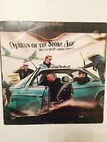 "QUEENS OF THE STONE AGE THE LOST ART OF KEEPING A SECRET Rare 7"" Vinyl 2000"