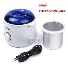 1000ml Large Volume Depilatory Hair Removal Hot Wax Warmer Heater Pot Machine