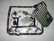 4L60E Transmission Solenoid Kit W/Harness 1993-1997 PWM 9pc Set NEW  /Filter