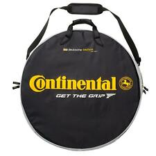 Continental Double Wheel bag with Continental Logo Road