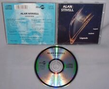 CD ALAN STIVELL Legend Mojenn Legende FRANCE IMPORT 1983 MINT