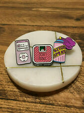 Cheeky Funny Feminist Badges - Enamel Pin Badge Sets - High Quality