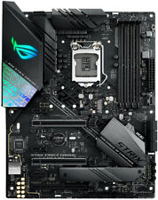 Asus STRIX Intel Z390-F Gaming ATX DDR4-SDRAM Motherboard
