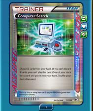 Computer Search 137/149  Pokemon TCG Online - PTCGO - Digital Card - SENT FAST