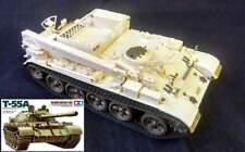 IDF VT-55 & Tamiya T-55A COMBI set 1/35 PanzerShop