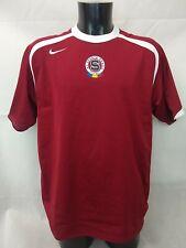 Nike T90 Ac Sparta Praha (Prague) Football Shirt Size Xl Vintage 2005/06