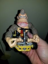 Mario Kart 64 Figure Donkey Kong Video Game Super Stars Toy Biz Nintendo 2000