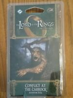 Conflict at the Carrock; Shadows of Mirkwood Cycle; Lord of the Rings LCG  FFG