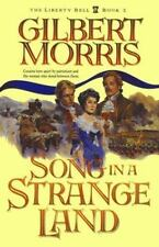 Song in a Strange Land Vol. 2 by Gilbert Morris Christian