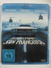 Fluchtpunkt San Francisco - Blu-ray