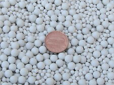Ceramic Tumbling Media Mixed 1 Lb. 3 mm & 6 mm Polishing Sphere Non-Abrasive