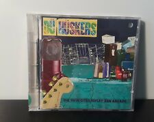 Du Huskers: The Twin Cities Replay Zen Arcade by Various Artists (CD, Aug-1993)