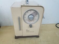 Fisher Surface Tensiometer Model 20