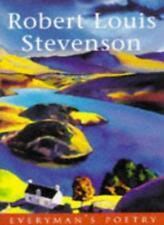 Stevenson: Everyman's Poetry (EVERYMAN POETRY),Jenni Calder, Robert Louis Steve