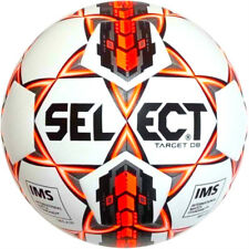 SELECT TARGET DB Pallone Calcio