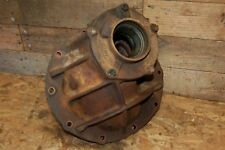 "9"" INCH FORD DIFFERENTIAL CASE  C1AW  4025C  Date Code 4B14 F100 1961 1962"