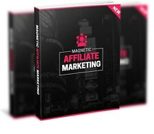 How To Make Money Online Using Affiliate Marketing- eBook and Videos on 1 CD