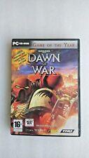 Warhammer 40000: Dawn of War (PC Windows 2004) - Game of the Year Edition