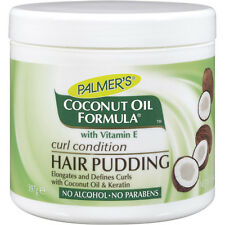 Palmers Coconut Oil Formula Curl Condition Hair Pudding 397g