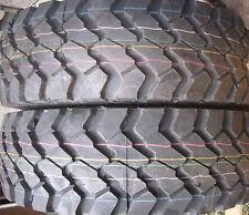 2 x Unimog Reifen 365/85R20 HCS Continental OFF-ROAD 164J NEU 365 85 20 LKW
