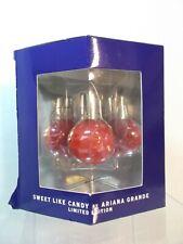 Ariana Grande Sweet Like Candy Limited Edition Parfum Fragrance Mini Perfume