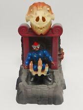 MOTU He Man Masters of the Universe Slime Pit Evil Horde + Mekaneck Figure