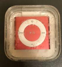 Apple iPod shuffle 4th Generation Pink (2 GB) *FAST SHIPPING*