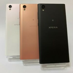 SONY XPERIA L1 16GB Black / Pink / White - Unlocked - Smartphone Mobile Phone