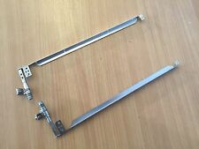 LG R500 LGR50 Left & Right Hinges LCD Screen Support Brackets