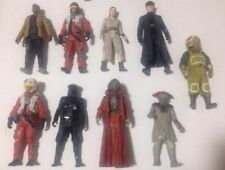 Jedi TV, Movie & Video Game Action Figures without Packaging