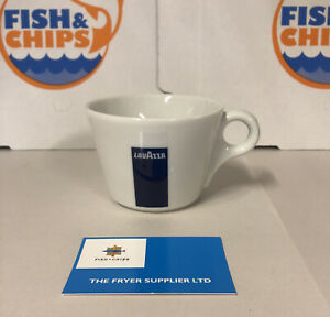 1 X Lavazza Coffee Americano AMERICAN Porcelain Cup Only SINGLE