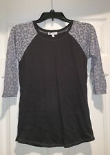 NWT Junior's Delia's shirt size extra small