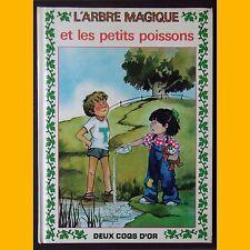 L'ARBRE MAGIQUE ET LES PETITS POISSONS Ian Page 1979