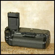 Genuine Canon Battery Grip BG-E3 EOS 350D 400D Digital SLR  FREE UK POST