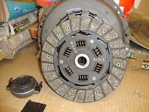 To Fit AUDI 80 90 100 COUPE VW PASSAT SANTANA  VCK352 HK8877 3 PIECE CLUTCH KIT