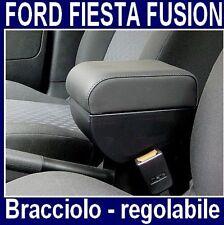 BRACCIOLO per FORD FIESTA 02-08 e FUSION -poggiabraccio