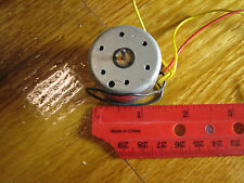 SANKYO Motor, low voltage, VFN2R02, 30120-A