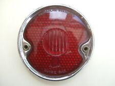 Vintage Rear Light Lens – Harley Davidson, Indian, Bobber? Various Models