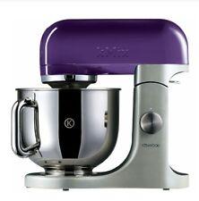 Kenwood KMix Stand Mixer Purple KMX50P New!! £299.99