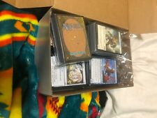 collection magic: the gathering mixed card lots