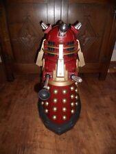 "Dalek 18"" -20"" Red supreme Remote Control"
