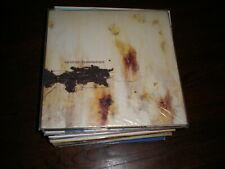 Nine Inch Nails LP The Downward Spiral PROMO