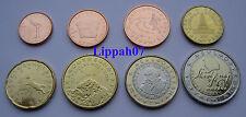 Slovenië setje / KMS 8 munten 2007 UNC