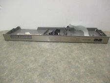 New listing Kenmore Dishwasher Control Panel (Scratches) Part # W10250006