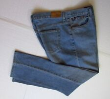 "Tommy Hilfiger Women's Jeans Classic Fit 5 Pocket Stone Wash 37"" x 31"" Size 16"