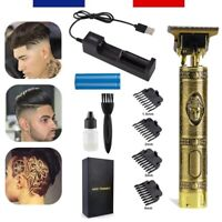 Tondeuse De Précison Sans-Fil Pro (Barbe, Corps, Cheveux) Barbier / Barber Shop