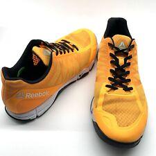 Reebok Crossfit Shoes BD5498 Mens Orange 10