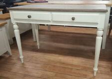 John Lewis Oak Console Tables